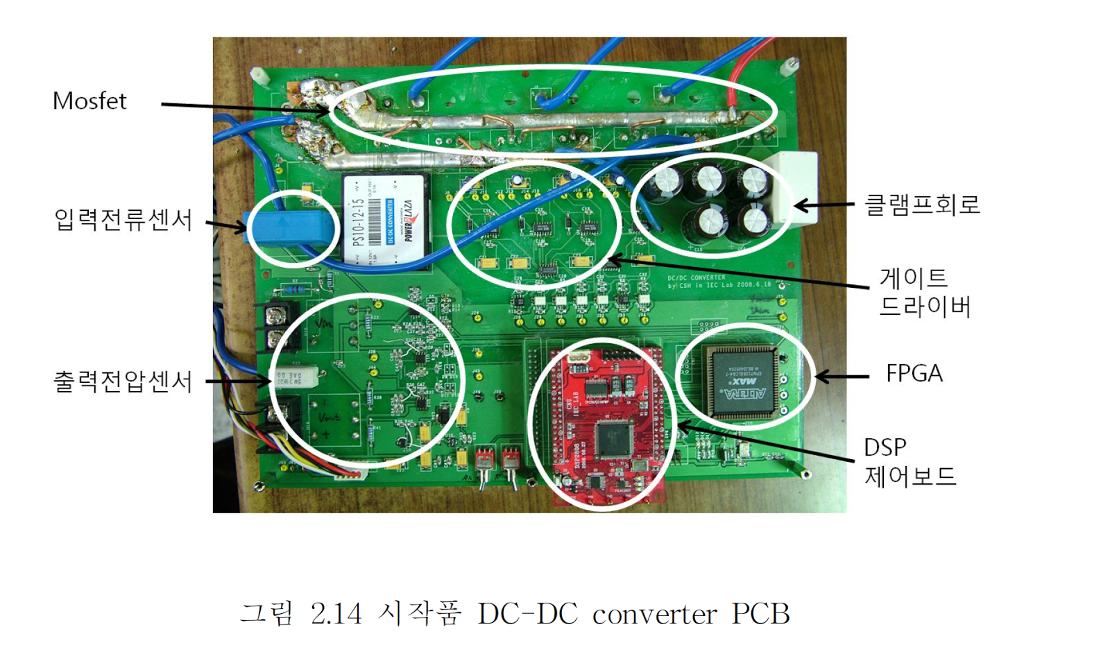 ac to dc converter thesis A multiple-input single-output dc-dc converter for the dc house project a thesis presented to the faculty of california polytechnic state university.