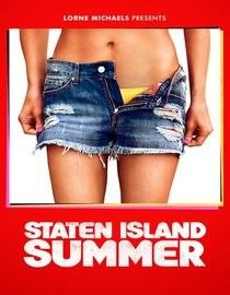 Staten Island Summer – Legendado (2015)