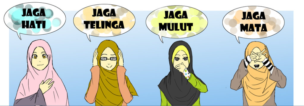 Selamat Menyambut Ramadhan 1435 H