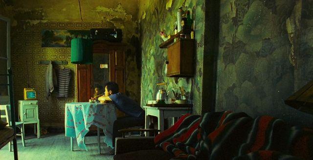 Happy Togheter, 1997, película 3