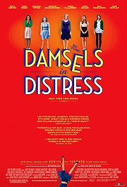 Watch Damsels in Distress Megavideo Online Free