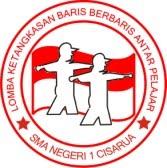 Lomba Ketangkasan Baris Berbaris Antar Pelajar (LAKBBAR) 8 SMP/MTs Se-Jawa Barat