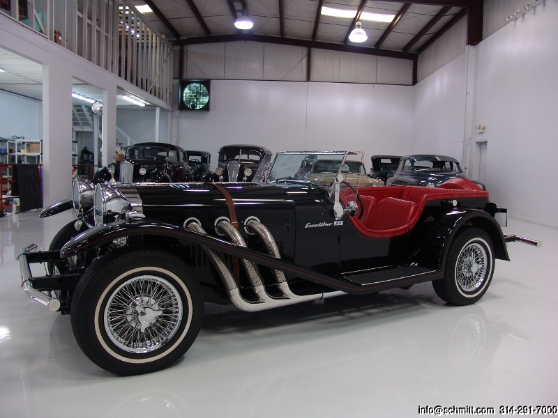 classic cars st louis Archives — Daniel Schmitt & Company