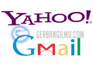 BAB Email dan Mailing List TIK Kelas 9
