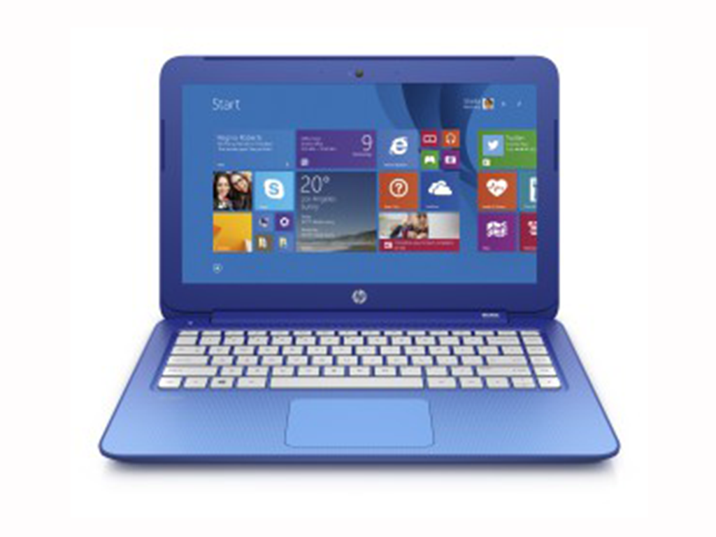 HP Unveils Affordable Stream  Tablets and Windows Notebook