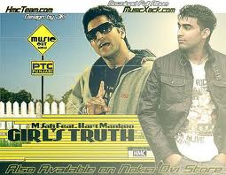 M Safi - Girls Truth Mp3 Songs 2011