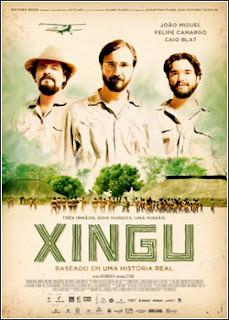 Assistir Xingu Online Dublado