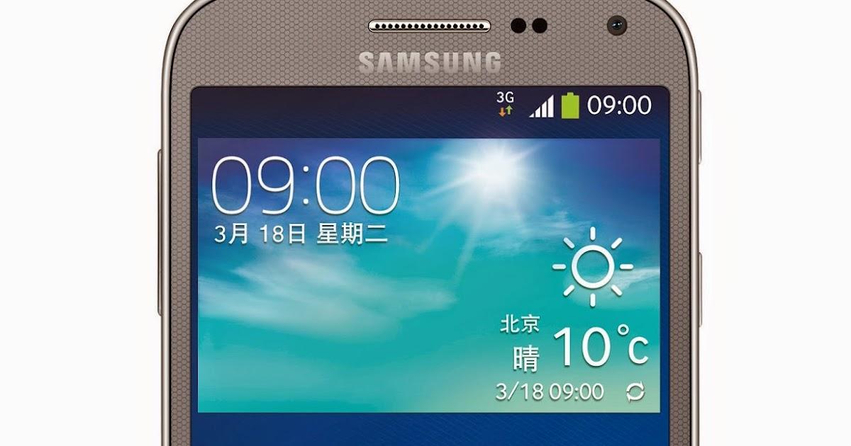 Samsung Galaxy Ace NXT SM-G313HZ BNG 4.4.2 KitKat Latest ...