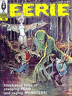 Eerie n. 11