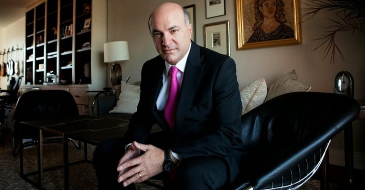 Mike Schiemer's 8 Lessons On Money From Shark Tank's Kevin O'Leary