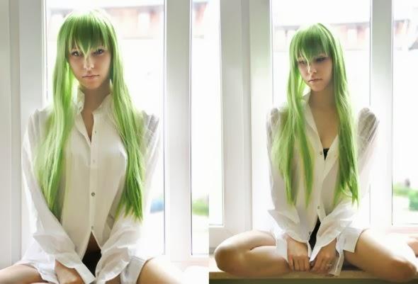Priestess Lady Shizuka deviantart cosplay linda mulher games