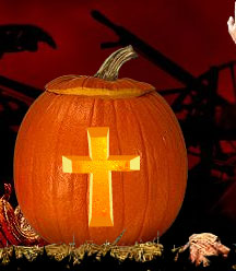 The Blog of Dr. T. Michael W. Halcomb: Rethinking Halloween: A ...