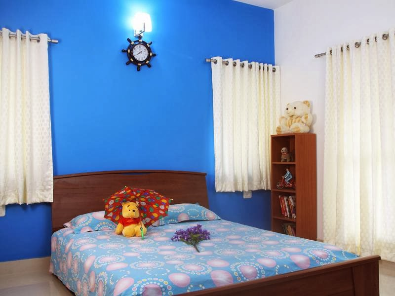 Bedroom design kerala style photos bedroom design ideas for Kerala house interior painting photos