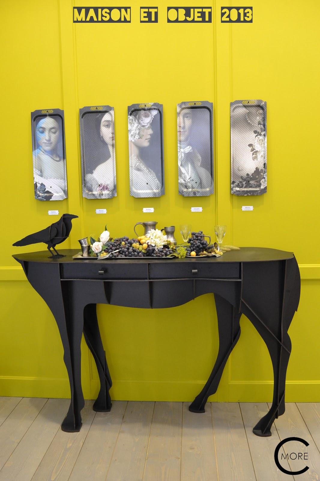 C more interieuradvies blog interior and design blog high for Maison et objet paris