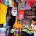 Tempat Wisata Belanja Pasar Sukawati Bali