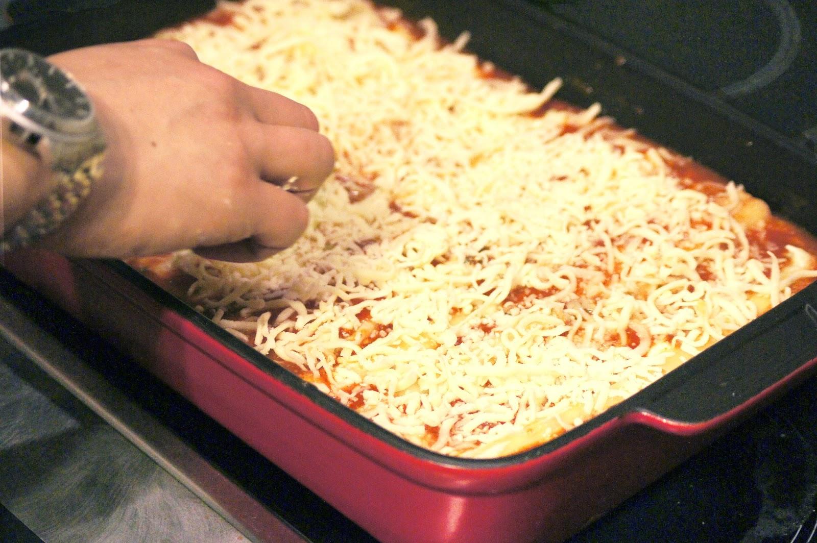 cannelloni recipe, ricotta recipe, spinach recipe, recipe cannelloni