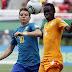 Resenhas do Fut. Internacional – Sub-17 do Brasil sem Adryan fica limitado demais