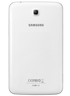 In addition, Samsung's new mobile device comes with a microSD slot for