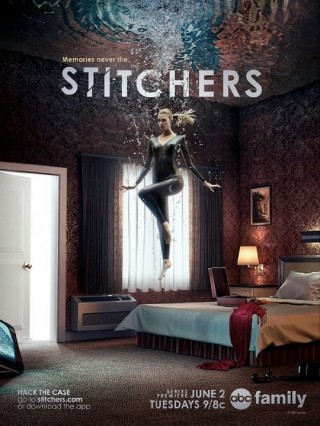 Ký Ức Phá Án 1 - Stitchers Season 1
