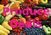 Arizona Produce Deals
