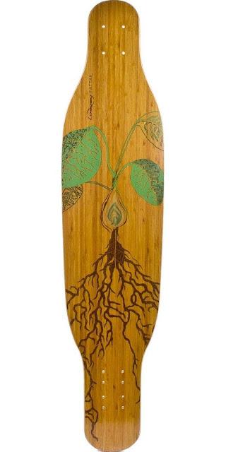 Bamboo Longboards7