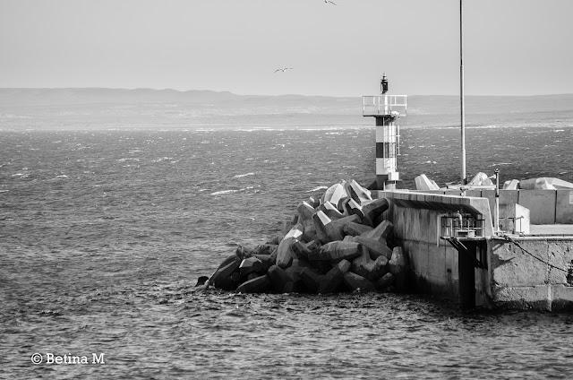 Puerto de Camarones