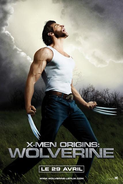 X-Men 4 Origins Wolverine (2008) กำเนิดวูลฟ์เวอรีน ภาค 4 | ดูหนังออนไลน์ HD | ดูหนังใหม่ๆชนโรง | ดูหนังฟรี | ดูซีรี่ย์ | ดูการ์ตูน