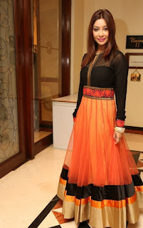 Payal Ghosh Latest Pictures in Salwar Kameez at Desire Designer Launch