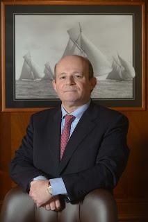 Andrea Cingoli, ad Banca Esperia