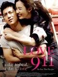 Phim Yêu Khẩn Cấp-Love 911