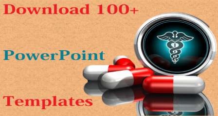 free medical powerpoint templates, medical ebooks, medical, Modern powerpoint