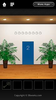 solution dooors 3 niveau level 2