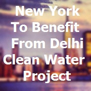 A new project could drastically improve NYC's water supply.