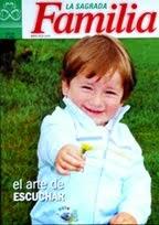 Revista LA SAGRADA FAMILIA