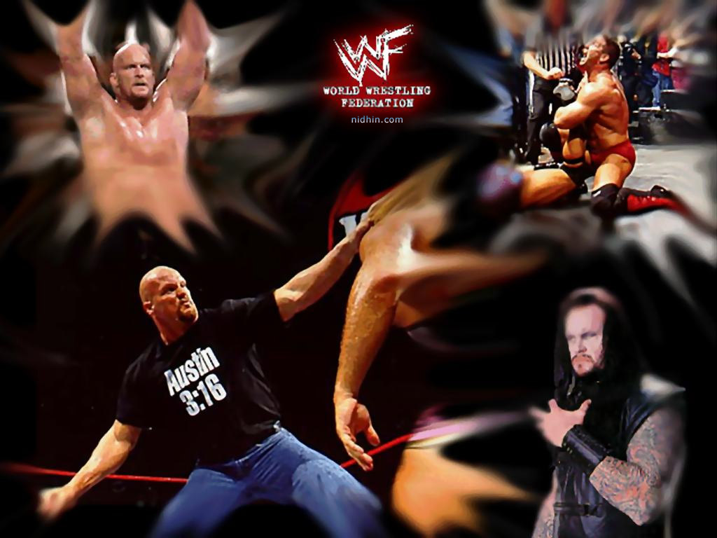 The Top Ten Wrestlers that was in the WWF