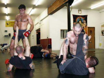 boxing gyms portland oregon