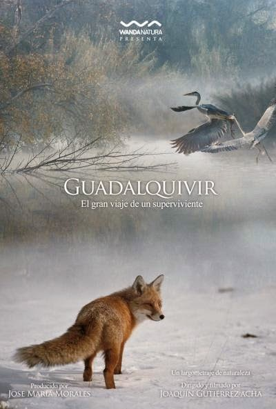 "Blog Safari Club, documental online ""Guadalquivir"""