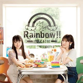 Ring Ring Rainbow!! by YuiKaori