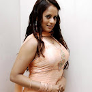 Tanisha   in Churidar Spicy Photo Gallery