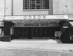 The Cosham Odeon