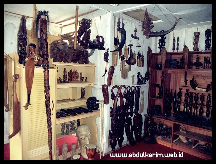 Museum Batak Samosir