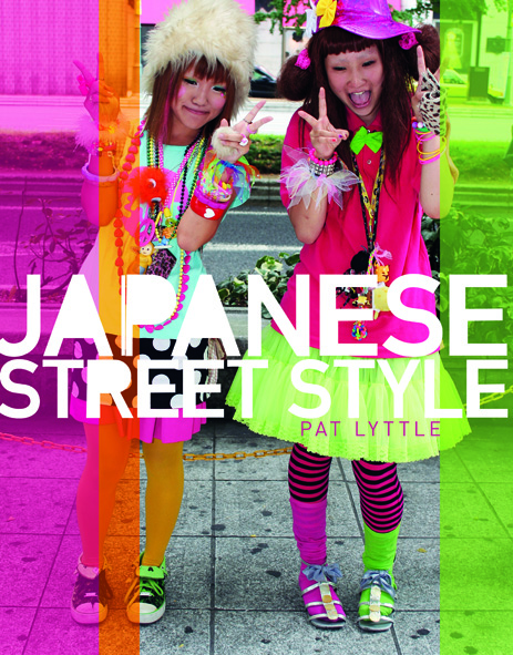 Fashion Futures Japanese Street Style