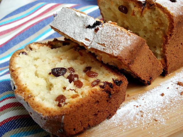 Бисквитный кекс с изюмом рецепт пошагово простой рецепт
