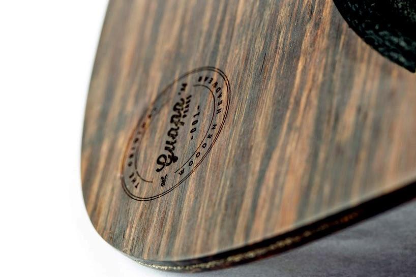 Gorros con Viseras de Bambu, Accesorios y Moda Ecoresponsable
