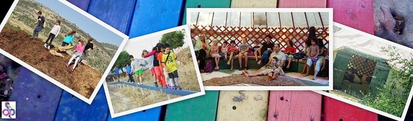 סיפורים לילדים - מעגל הטורקיז