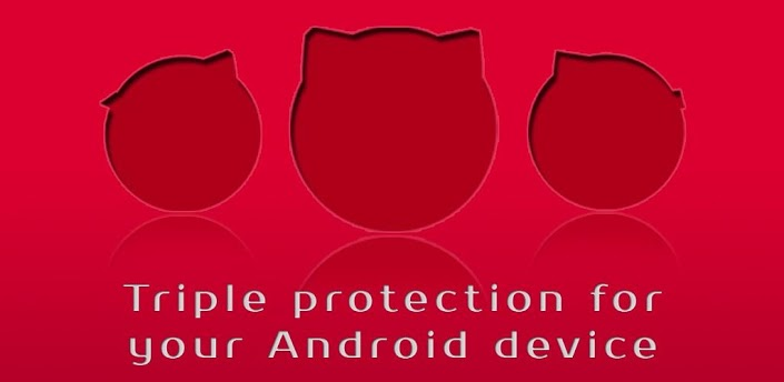 Cereberus Anti-Theft Android App