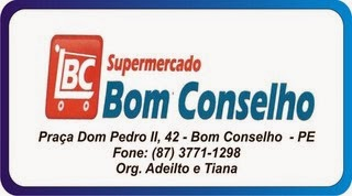 SUPERMERCADO BOM CONSELHO