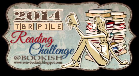2014 TBR Pile Reading Challenge