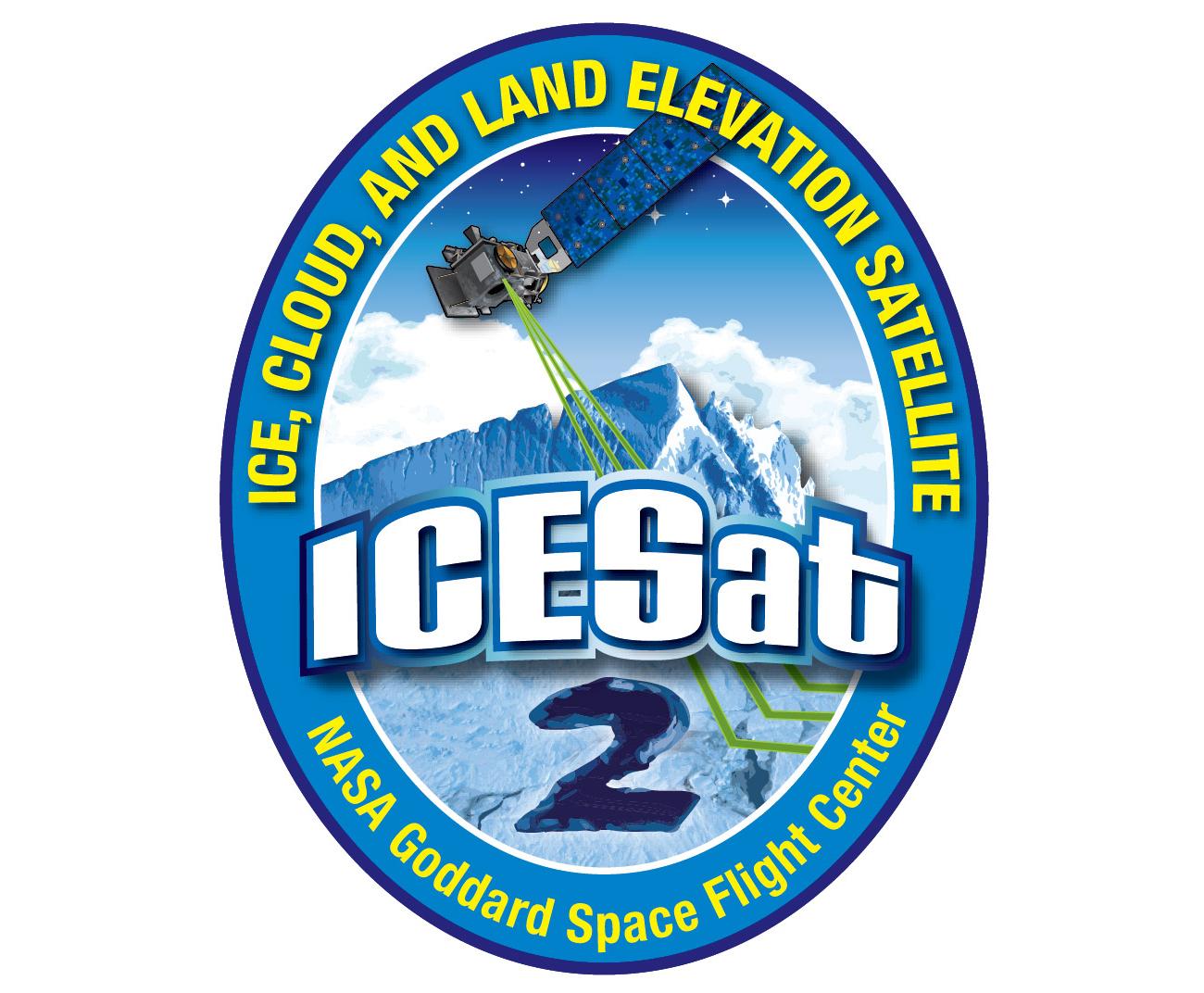 ICESat-2