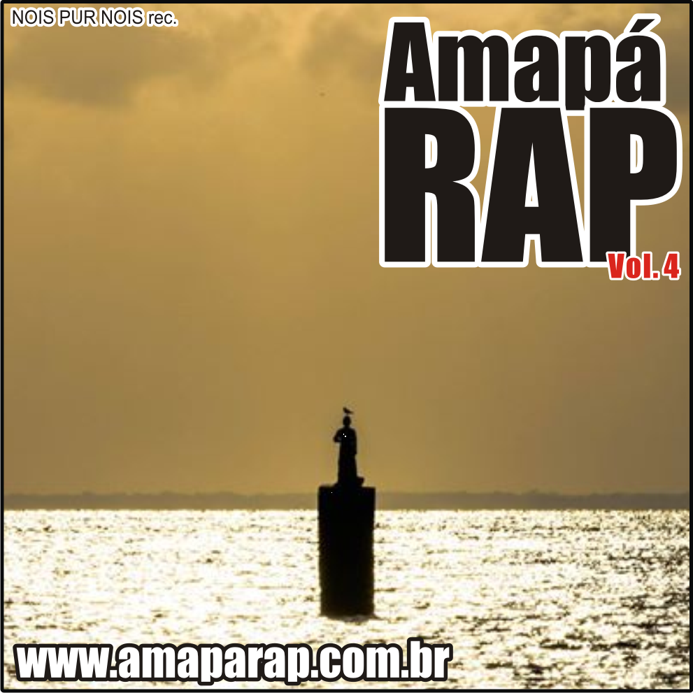 Amapá RAP 4 (2015)